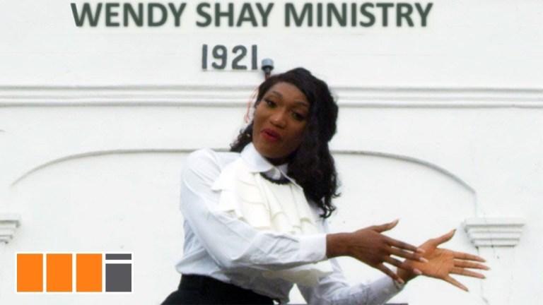 wendy shay ft sarkodie