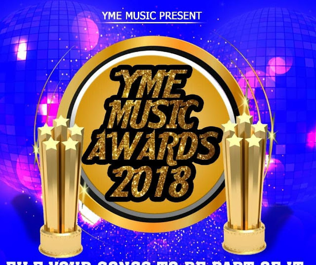 VOTING RESULTS (6 DAYS MORE) ON THE YME MUSIC AWARDS.