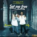 Mormonie ft. Salty -SET ME FREE (Mixed by:MajorMix)