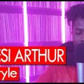 Kwesi Arthur – Freestyle (Westwood Crib Session)