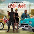 Medikal ft. Shatta Wale & Fella Makafui  – Omo Ada (Remix)