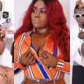 Queen Peezy Changes Her Instagram Name And Deletes Photos Of Patapaa