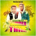 Shatta Wale ft Gh Cali – Summer Time