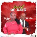 De Mama ft. Minister Serious – Ancient of Days