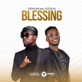 Teephlow ft. Victor AD -BLESSING ||ExclussiveGh.com -(Next released)