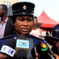 Help us identify and arrest the Guys who went on stage with Shatta Wale during the VGMAS; they have to write their Statements too – Police PRO, DSP Effia Tenge