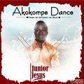 Junior Jesus – Akokompe Dance -(Prod by:Ofasco ne Beat)