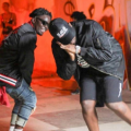 Agbeshie ft. Medikal  – Wrowroho  (Official Video)