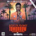 Benbero – Nobody knows Tomorrow (Prod by:Fadasse beats)
