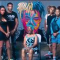 Official Video: XXXTENTACION – Royalty Ft Ky-Mani Marley, Stefflon Don & Vybz Kartel