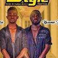 BigSense – Style Remix Ft. Kwame Yogot (Prod By:NanaBeatz)