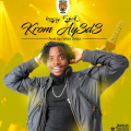 """New Banger alert!!! """"Krom Ay3d3"""" from Iconzy fiack"""