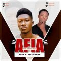 AGee Ft. Otuahene - Afiah  (Prod by: Killerz Vypa)