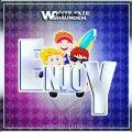 Whyte Faze & Shaundem - Enjoy (Prod by;KojoLee)