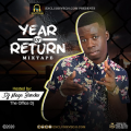 Year of return mixtape - (Dj Mega Bandex) The Office Dj
