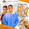 97 Avenue - Sikas3m ft. Mojo (Prod by: RyconBeatz)