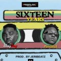 Stay Jay – Sixteen Years ft. Medikal (Prod By Jeri Beatz)