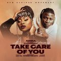 Adina ft. StoneBwoy – Take Care Of You (Official Video)