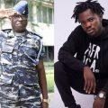 I am proud of Fameye – Kofi Sarpong reveals