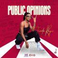 Freda Rhymz – Public Opinions (Prod. By Snowwie)