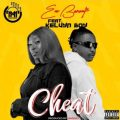 Official Video: Eno Barony – Cheat Ft Kelvyn Boy