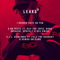 E.L 's 'Leaks 2' Showcases The Crème De La Crème Of African Rap