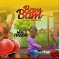 Wise Tension - BamBam [ Mixed by PaeBeatz]