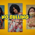 Keche – No Dulling Ft Kuami Eugene (Official Video)