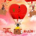 Kofi Mole – Makoma Ft Sarkodie & Bosom P-Yung