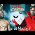 Clemento Suarez (Jon Bull) & Lawyer Nti - A Call At Midnight (Cabum, Devil In My Temple Cover)