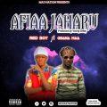Red Boy ft. Gbana Maa - AFIAA JAHARU (Prod by.Young Giddy)