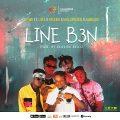 O-Two ft. L Bee & PaeKidd & HollaFreddo & Amerado - Line B3n (Prod By: Klasickbeatz)