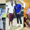 Pope Skinny calls for peace between him and Shatta Wale