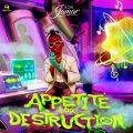 Kofi Jamar – Appetite For Destruction (EP) (Full Album)