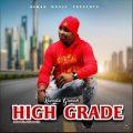Kamidu Gumah - High Grade Love (Prod by. Blue Beatz)